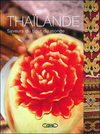 French edition Food of Thailand